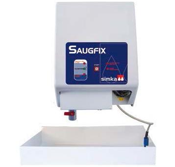 inprogroup - GPS 10 Saugfix / Saugfix Maxi