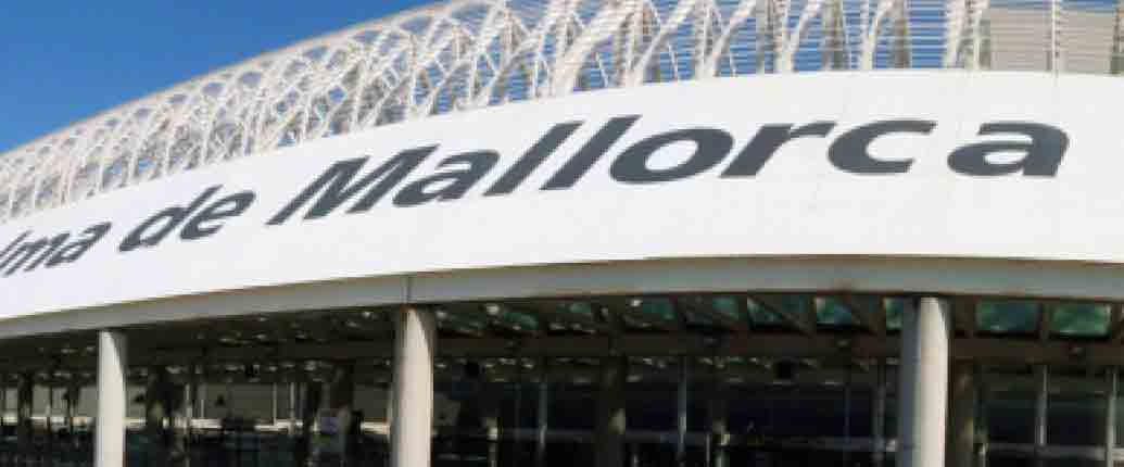 inprogroup - Versorgung von Generatoren durch ein Druckspeicheraggregat (Flughafen von Palma de Mallorca)